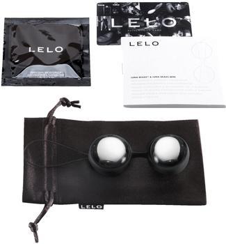 Lelo Luna Beads Luxe silver