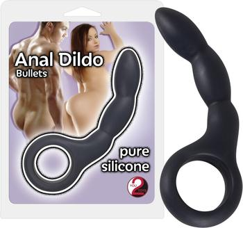 You2Toys Anal Dildo Bullets
