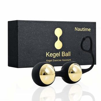 Nautime Kegel Ball