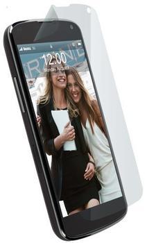 Krusell Tierp Screen Protector (Nexus 4)