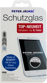 Peter Jäckel HD SCHOTT Glass (iPhone 6/6S/7/8)