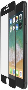 Belkin TemperedCurve (iPhone 8 Plus) schwarz