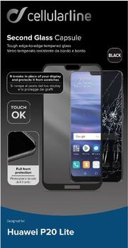 Cellular Line Second Glass (Huawei P20 lite)