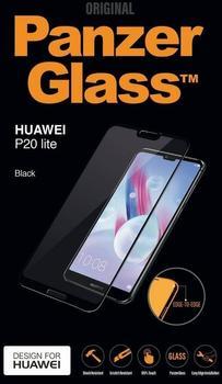 PanzerGlass Edge-to-Edge (Huawei P20 lite)