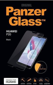 PanzerGlass Edge-to-Edge (Huawei P20)