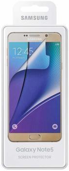 Samsung Bildschirmschutz (Galaxy Note 5)