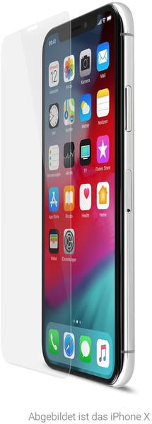 Artwizz SecondDisplay (iPhone Xs Max)
