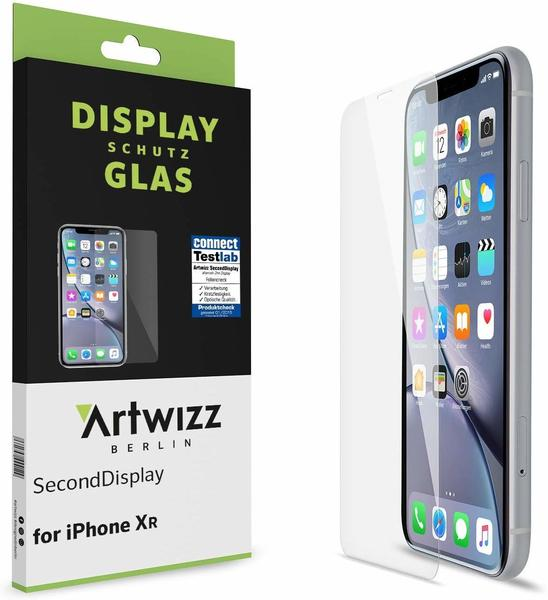 Artwizz SecondDisplay (iPhone XR)