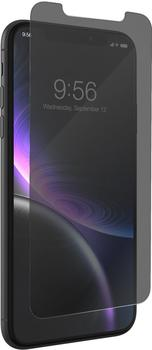 ZAGG InvisibleShield Glass+ Privacy (iPhone XR)