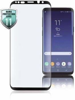 Hama 3D-Fullscreen (Galaxy Note 9) schwarz
