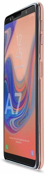 Artwizz SecondDisplay (Galaxy A7 2018)