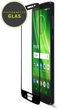 Artwizz CurvedDisplay (Moto G6/Moto G6 Plus)