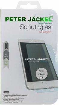 Peter Jäckel HD Glass (iPhone XR)