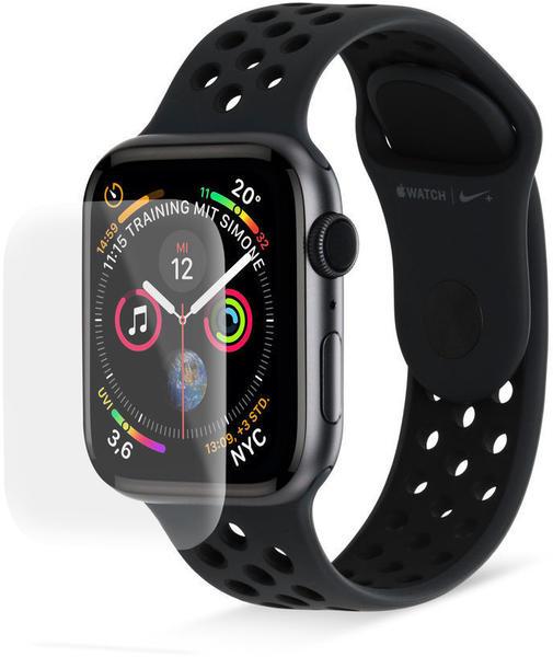 Artwizz ScratchStopper Curved Watch Apple Watch 4 (40 mm)