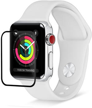 Artwizz CurvedDisplay Watch Apple Watch 1-3 (38mm)