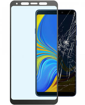 Cellular Line Second Glass Capsule (Galaxy A9 2018)