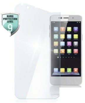Hama Echtglas-Displayschutz Premium Crystal Glass für Samsung Galaxy M20