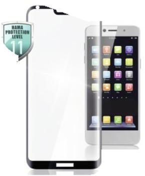 Hama 3D-Full-Screen-Schutzglas für Huawei P30, Schwarz