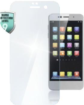 Hama Echtglas-Displayschutz Premium Crystal Glass für Huawei P smart Z
