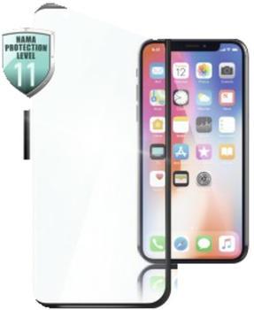 Hama 3D-Full-Screen-Schutzglas für Apple iPhone 11 Pro, Schwarz