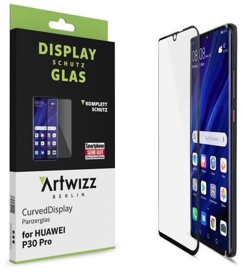 Artwizz CurvedDisplay Displayschutz (Huawei P30 Pro)