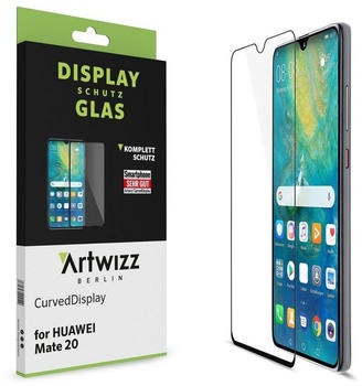 Artwizz Curveddisplay Displayschutz (Huawei Mate 20)