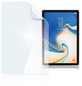 Hama Displayschutzfolie Crystal Clear für Samsung Galaxy Tab S4 10.5