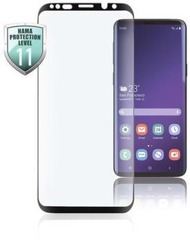 Hama 3D-Full-Screen-Schutzglas für Samsung Galaxy S10+ (00186236)