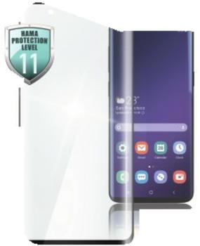 Hama 3D-Full-Screen-Schutzglas für Samsung Galaxy S10 (00186235)