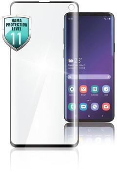 Hama 3D-Full-Screen-Schutzglas für Samsung Galaxy S10 5G (00186255)