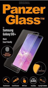 PanzerGlass Displayschutz (Galaxy S10 Plus)