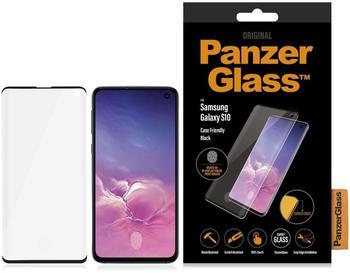 PanzerGlass Folie für Samsung Galaxy S10 (PANZER7185)