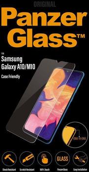 PanzerGlass Displayschutz, Schutzfolie transparent, Samsung Galaxy A10/M10