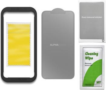 OtterBox Alpha Glass, Schutzfolie transparent, iPhone 11, iPhone XR
