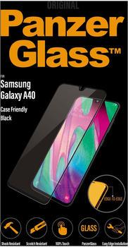 PanzerGlass Screen Protector (Samsung Galaxy A40)