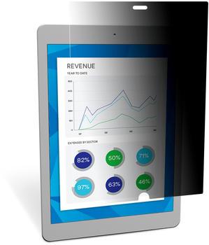 3M Blickschutzfilter Touchscreen iPad Air 1/2