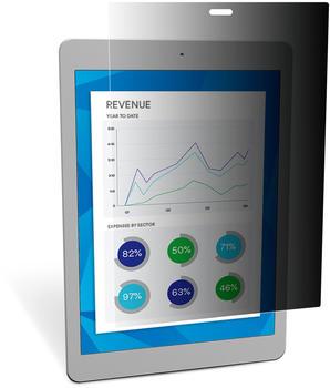3M Blickschutzfilter Touchscreen iPad mini 1/2/3/4 Hochformat