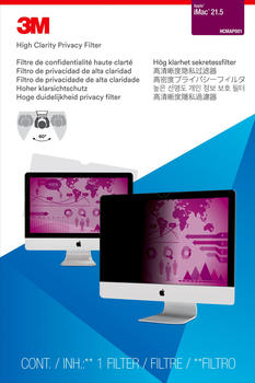 "3M Blickschutzfilter High Clarity iMac 21,5"""