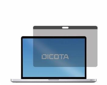 Dicota Secret 2-Way, Blickschutz schwarz, 2-Wege, MacBook Air 2018/Pro 13, Magnetisch