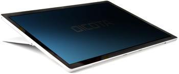 Dicota Secret 4-Way, Schutzfolie Microsoft Surface Pro 2017