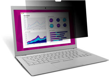 3M Blickschutzfilter High Clarity transparent, Microsoft Surface Laptop