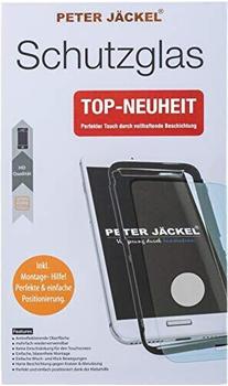 Peter Jäckel Full Display HD Glass Full Glue UV für Samsung G973 Galaxy S10