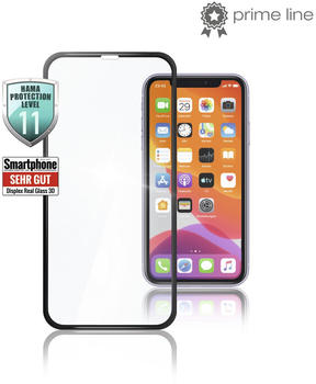 Hama 3D-Full-Screen-Schutzglas (iPhone 12 Pro/12) Schwarz