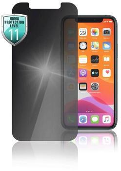 Hama Privacy Schutzglas (Apple X/XS/11 Pro)