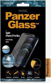 PanzerGlass Edge-to-Edge Anti-Glare iPhone 12 Pro Max