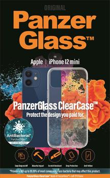 PanzerGlass ClearCase iPhone 12 mini
