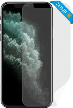 smart engineered Matte Schutzfolie Apple iPhone 11 Pro