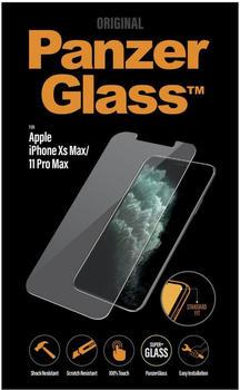 PanzerGlass Displayschutz iPhone XS Max/11 Pro Max