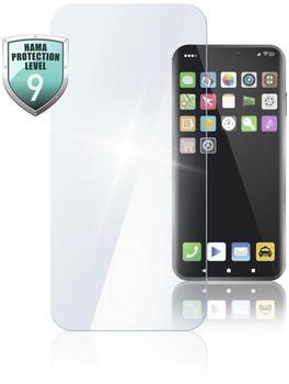 Hama Premium Crystal Glass Schutzglas (LG K61)