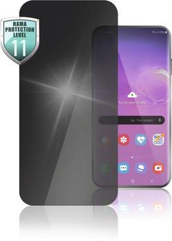 Hama Privacy Schutzglas (für Samsung Galaxy A21s)